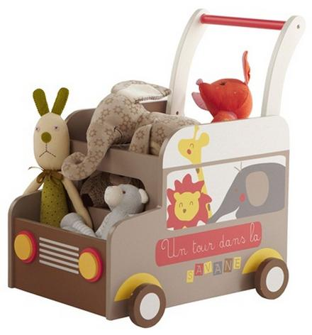 Juguetes educativos para beb s el blog de tu beb - Almacenaje juguetes ninos ...
