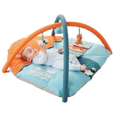 Centro de actividades para bebés