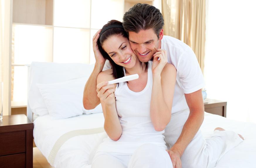 Primeros síntomas de embarazo - Cambios en tu cuerpo
