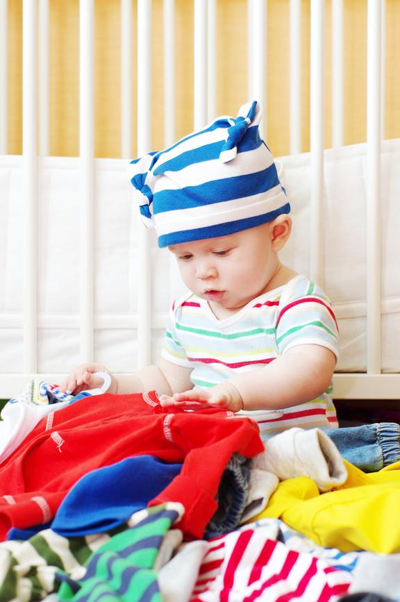 Ropa de segunda mano en Percentil, para bebés, niños y mamás