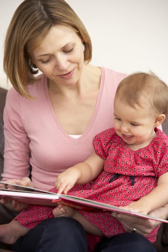 Valor educativo de los cuentos infantiles